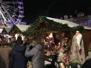 Affipub Communication Marché de Noël de Beauvais Oise