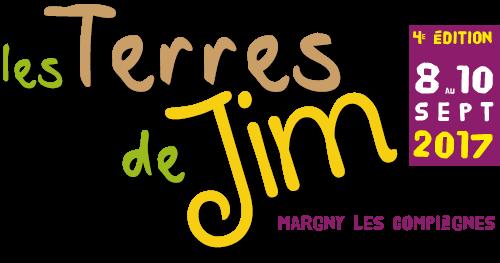 Terres de Jim 2017 - du 8 au 10 septembre 2017 - Margny-lès-Compiègne - avec Affipub Communication