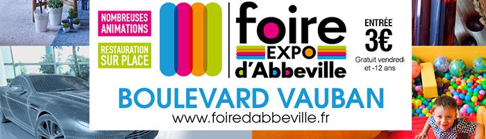Foire Exposition d'Abbeville (80) post thumbnail
