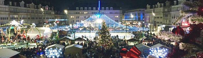 Marché de Noël de Beauvais (60) post thumbnail