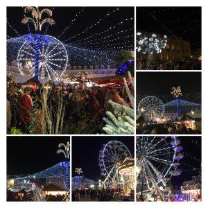Affipub Communication Marché de Noël de Beauvais 2016 Oise Hauts de France