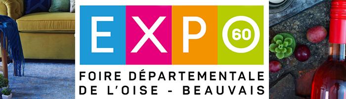 EXPO60 Foire Exposition de Beauvais (60) post image thumbnail