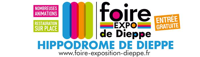 Foire Exposition de Dieppe (76) post thumbnail