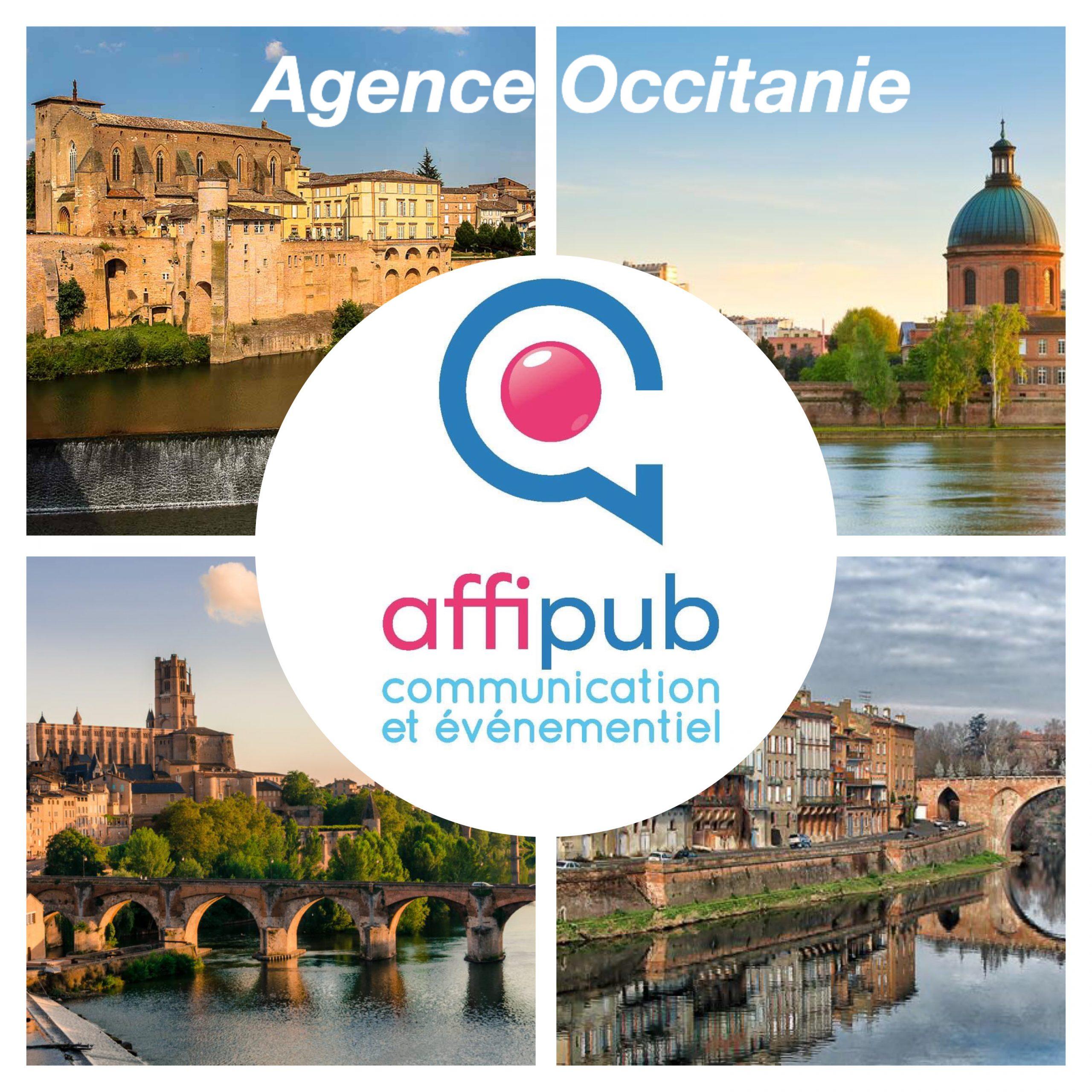 Découvrez Affipub Communication en Région Occitanie à Toulouse-Blagnac post thumbnail