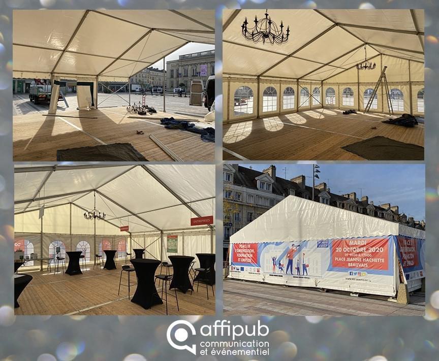 Affipub, organisation d'événements dans le respect des règles sanitaires post thumbnail