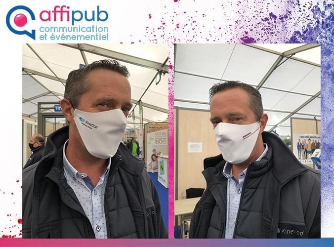 Des masques de protection personnalisés à votre image avec Affipub post thumbnail