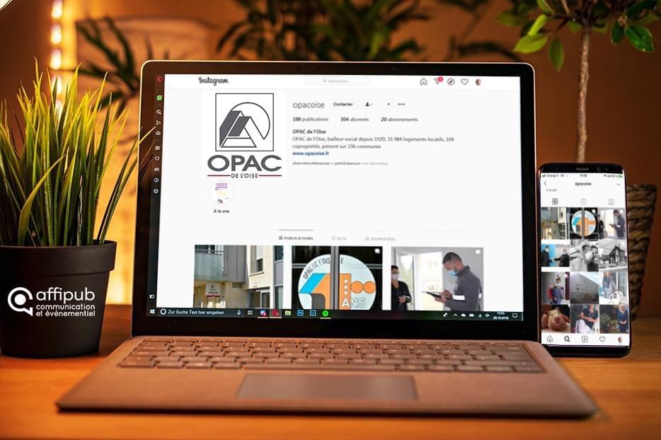 Community Management, gestion des réseaux sociaux avec Affipub Communication post thumbnail