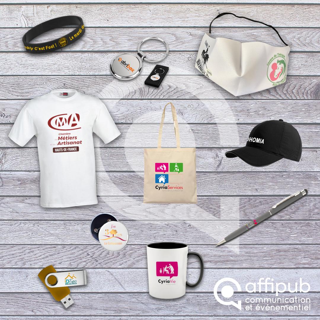 Des goodies et objets publicitaires personnalisés ! post thumbnail