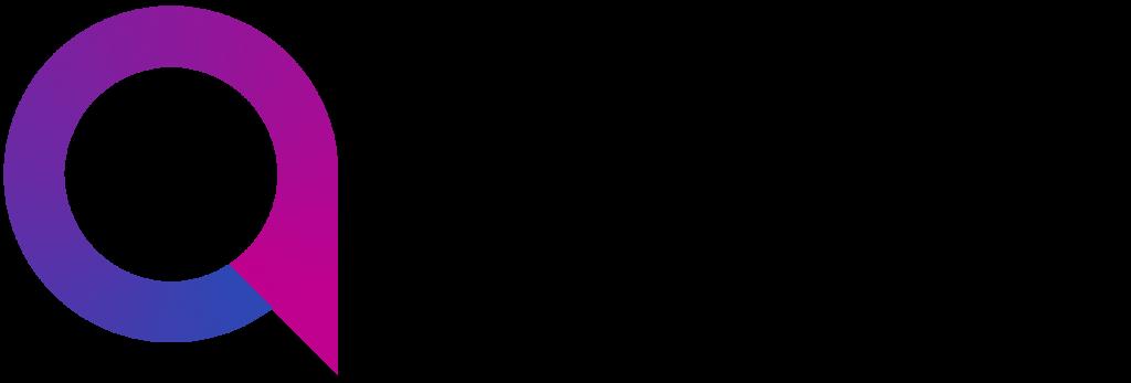 Drone light shows logo
