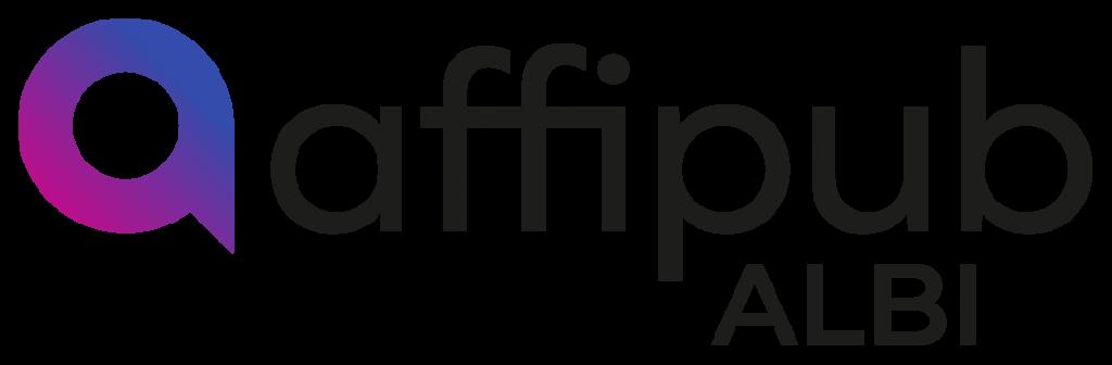 Logo Affipub Albi dans le Tarn