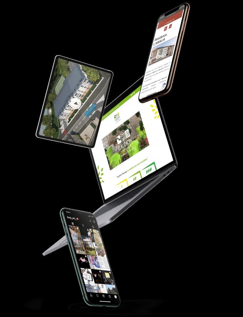 Un projet de marketing digital ? Contactez Affipub communication, votre agence de communication dans l'oise