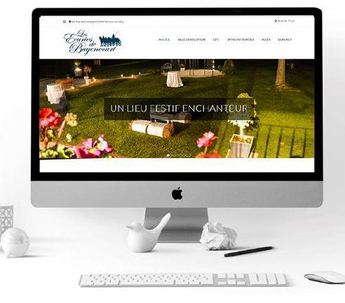 Création d'un site vitrine par l'agence digitale Affipub