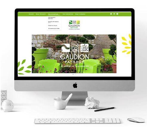 Création d'un site internet vitrine pour une entreprise proche de Beauvais
