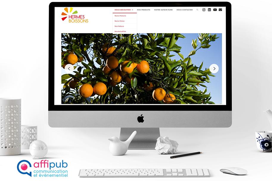 Création de site internet à Beauvais