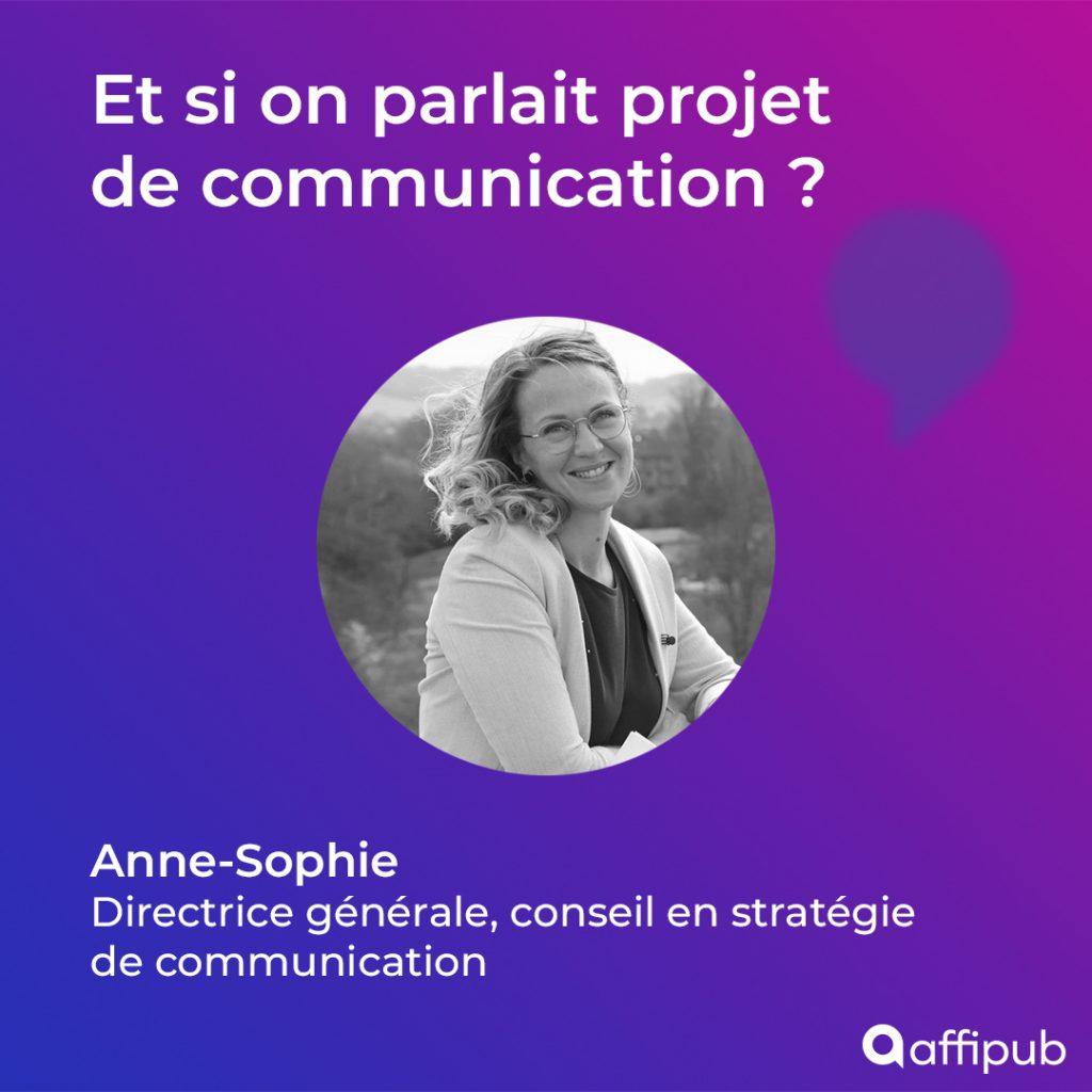 Un accompagnement en communication dans l'Oise